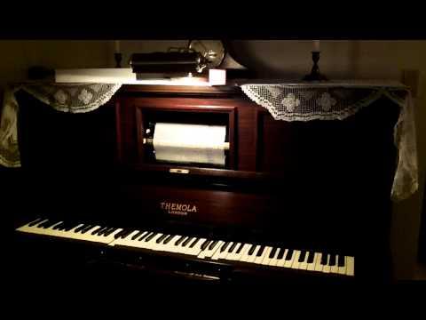 1928 Themola London Pianola - This Ole House