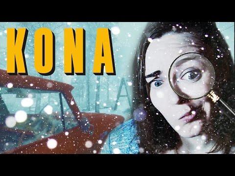 Lilia Plays KONA #6 (Backwards Investigating)