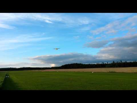 Flyg i Katrineholm