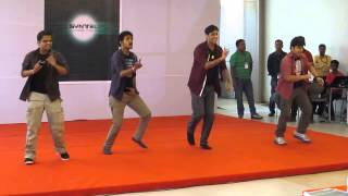 Performance DESI BOYZ   SYNTEL