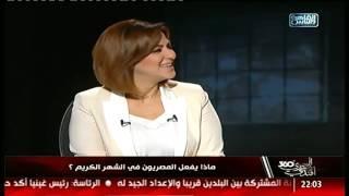أحمد سالم: لو كنت بتعمل كده فى رمضان فى طفولتك .. يبقى انت تمانيناتى!