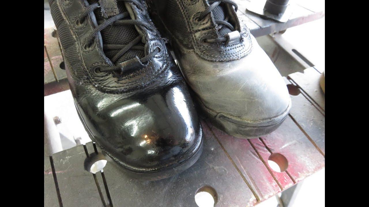 shoe polish store near me