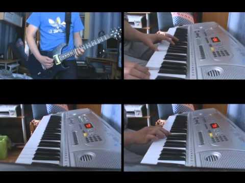 Linkin Park - Breaking The Habit Instrumental