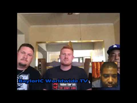 """JAMES ALI BASHIR """"DAVID PRICE BOXING CAREER IS DONE!"""" LIVE FROM SOUTH AFRICA"""