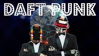 In Just A Few Minutes -  Daft Punk Ep.#8