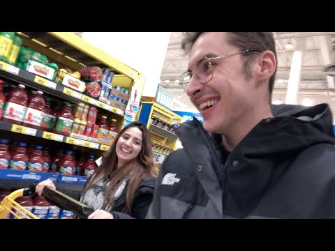 Download VLOG 1# OUR FIRST DAY أول نهار في كندا