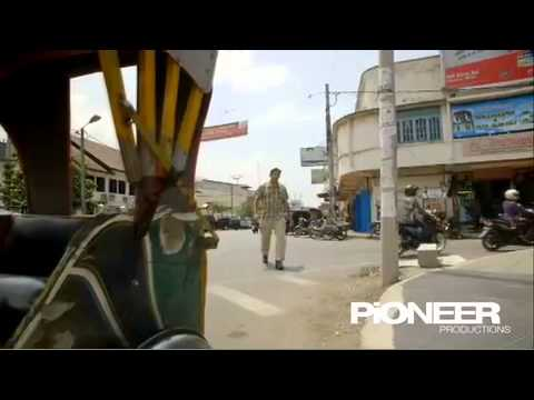 Appearance on National Geographic TV 'Top Ten Natural Disasters'