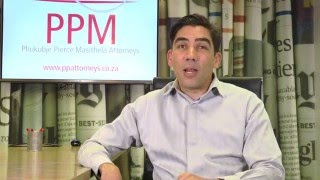 """""""The South African cyber security legal and regulatory landscape in 5 minutes."""""""