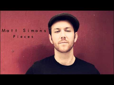 Pieces - Matt Simons (Audio Only)