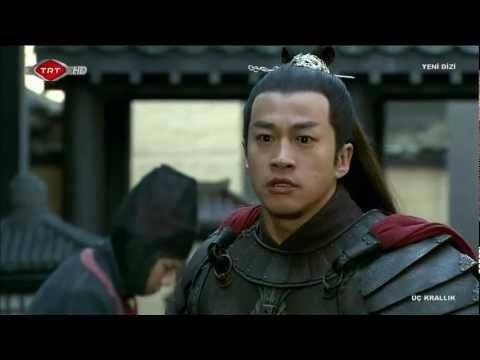9 - Three Kingdoms / Üç Krallık / 三国演义 (San Guo Yan Yi) / Romance of the Three Kingdoms