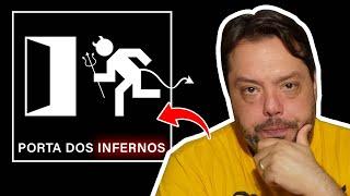 PADRES E PORTA DOS FUNDOS - ANDERSON REIS