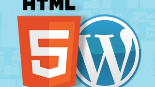 Convert WordPress Themes into HTML and use them in your MVC project