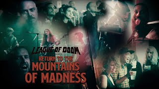 Return to the Mountains of Madness - stoner doom festival [UNSEEN FOOTAGE]