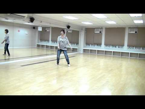 Never Turn It Down EZ by Jessica Carlson Line Dance