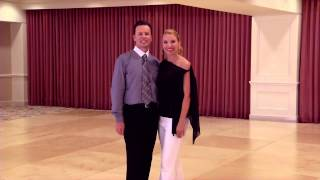American Style Smooth DVIDA® Silver Routines - Ballroom Dance DVD