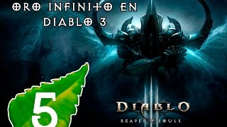 Video Diablo 3 - EP 26 - Oro infinito en Diablo 3, Rompiendo el juego ^^ (ty Quadraxis) [Season 5] download MP3, 3GP, MP4, WEBM, AVI, FLV November 2017