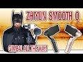 Batman VS ZHIYUN SMOOTH Q!