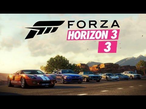 JA wam LURWA dam opinię :D   Forza Horizon 3 [#3]