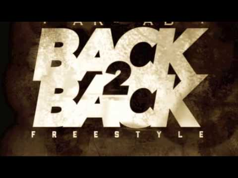 [FRESH] Ar-Ab - BACK TO BACK FREESTYLE (Meek Diss)