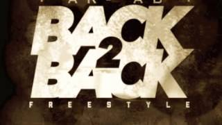 AR-AB – BACK 2 BACK (MEEK MILL DISS)