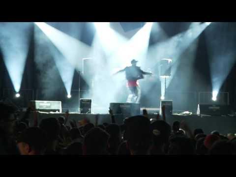 Youtube: Lary Kidd | Francos 2017