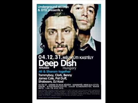Deep Dish - Live @ Castle Mélykút (Hungary) (2004.12.31.)