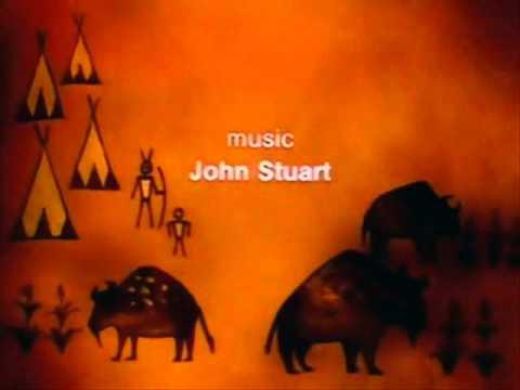 Hiawatha (1988) music theme