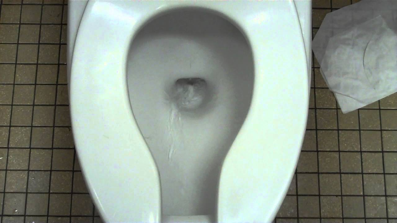 2006 Kohler Toilet at Walmart - YouTube