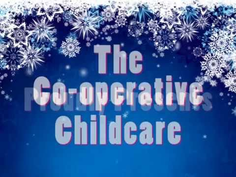 The Co-operative Childcare Annual Awards 2014