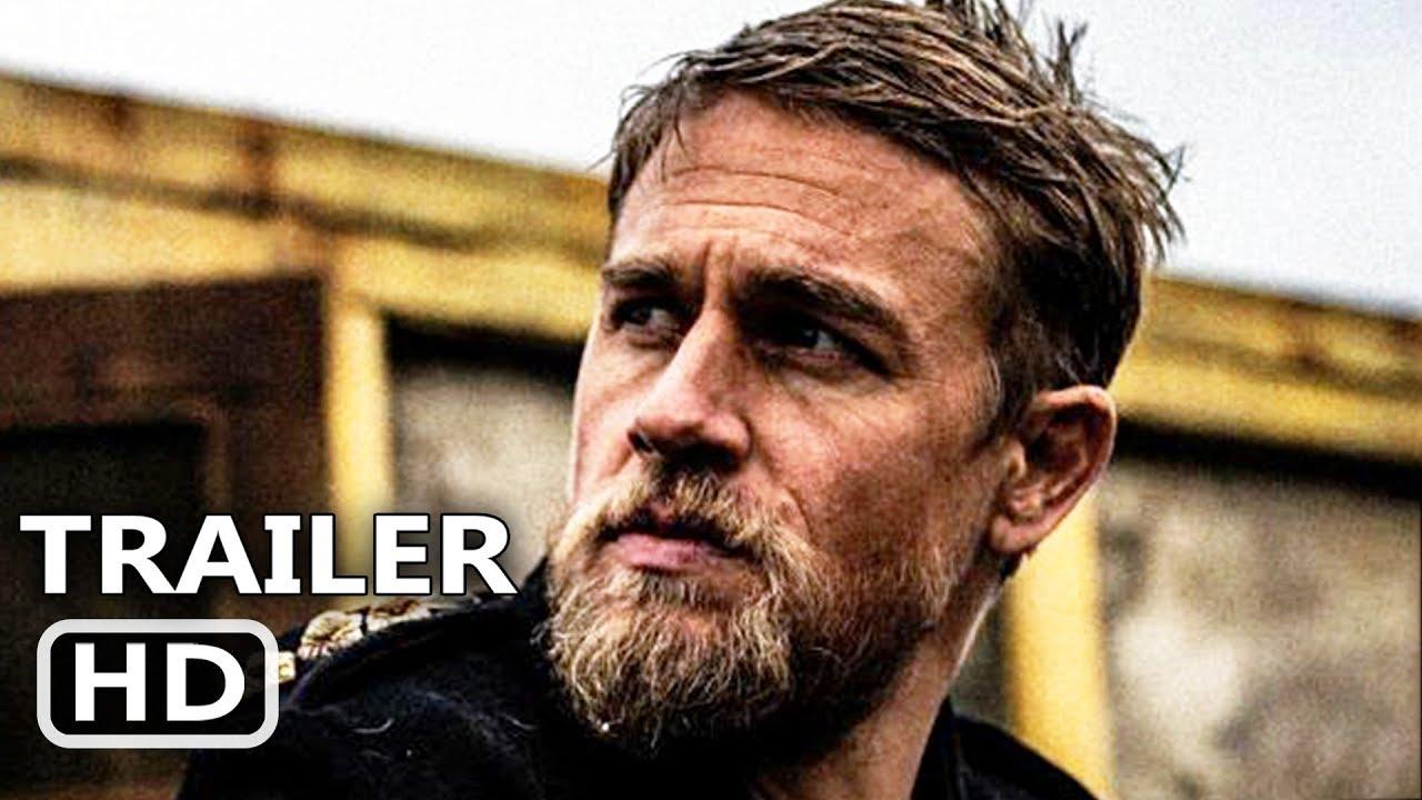 TRUE HISTORY OF THE KELLY GANG Trailer 2 (2020) Charlie Hunnam, Drama Movie HD