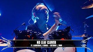 Metallica: No Leaf Clover (MetOnTour - Ft. Lauderdale, FL - 2009)