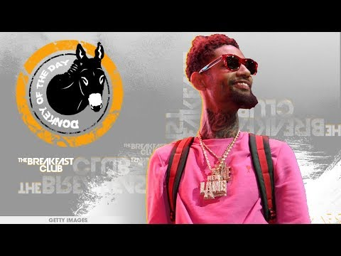 Download Youtube: PnB Rock Urinates All Over Hotel Room After Being Kicked Out