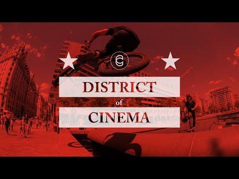 BMX - DISTRICT OF CINEMA
