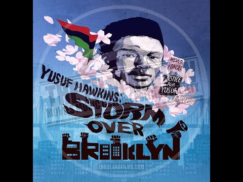 'STORM OVER BROOKLYN': WHAT DID SPIKE LEE SAY? | #TFRPODCASTLIVE EP128 | LORDLANDFILMS.COM