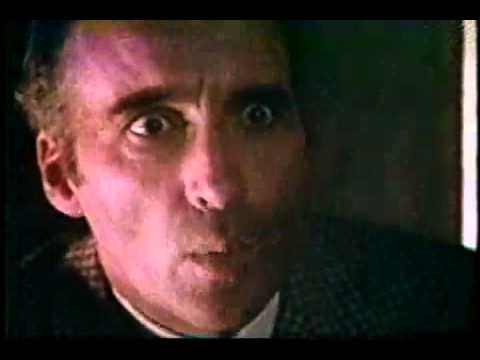 THE HOUSE THAT DRIPPED BLOOD TRAILER