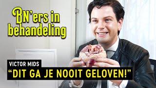 VICTOR MIDS van MINDF*** - BN'ers In Behandeling #5