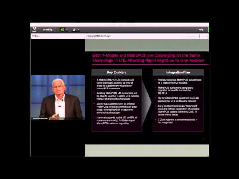 4G World 2012: The 4G Opportunity