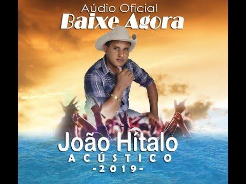 João Hítalo Acústico 2019 - Essa Noite Eu Sou