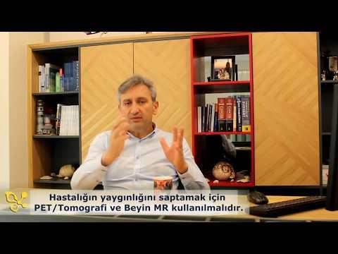 Küçük Hücreli Akciğer Kanseri Belirtileri, Tanı Ve Tedavisi Prof Dr Mustafa Özdoğan