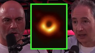 Physicist Brian Greene Explains Black Holes