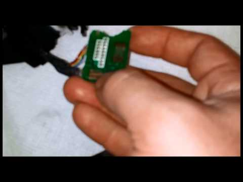 volvo s60r turn signal switch replacement