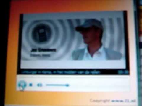 04- 01-'08 Radio Limburg1 interviewt Jos