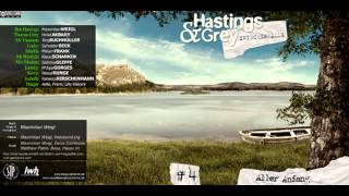 Hastings & Grey - Zwischenfall #4: Aller Anfang [HÖRSPIEL]