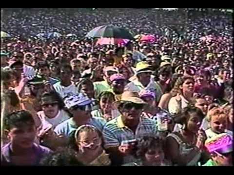 Roberto Blades en Dia Nacional de la Salsa VII-Lagrimas