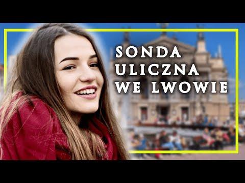 Ukraińcy O UPA I Banderze - Sonda Uliczna