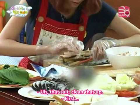 What Food From Korea Can You Bring Back To Usa