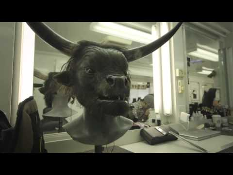 Inside The Coven  The Magic Of The Minotaur   American Horror Story