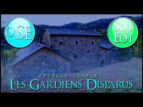 """Download [EP01S01] #Enquête """"Les Gardiens Disparus"""" .  (Épisode Complet) ."""