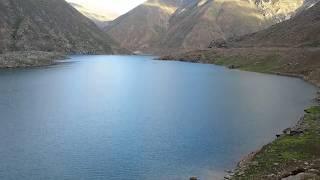 Burawai Naran to Babusar top - Lulusar Lake KPK Pakistan