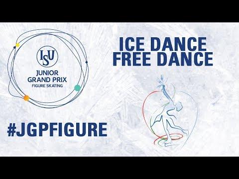 Free Dance MINSK 2017